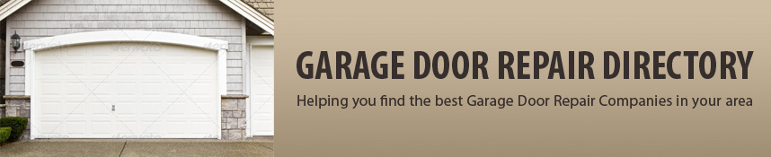 Top Salem Garage Door Repairs